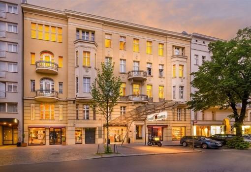 Novum Hotel Gates Charlottenburg