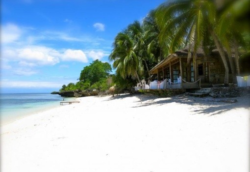 Coco Grove Beach Resort (Siquijor)