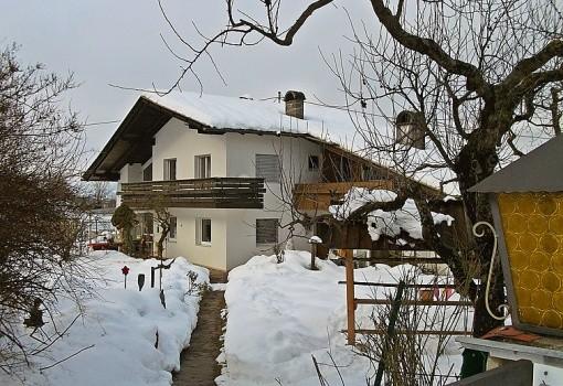 Apartmán Drautal (Millstättersee)