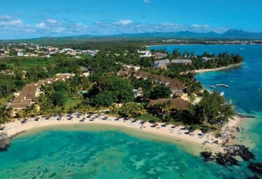 Canonnier Beachcomber Golf Resort & Spa (Pointe aux Canonniers)