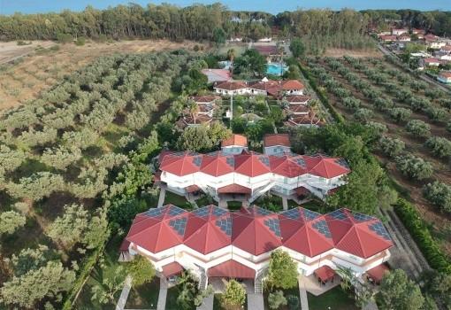 Villaggio Borgo Degli Ulivi (Sellia Marina)