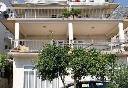 Apartmány Rudež I