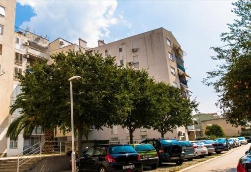 Apartmány Mira
