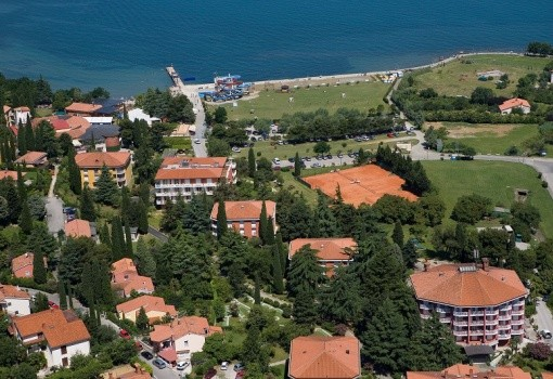 San Simon Resort (Izola)