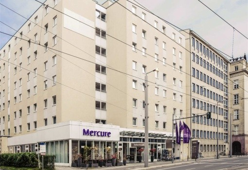Mercure Berlin City