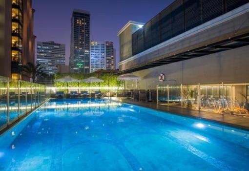 Well Bangkok