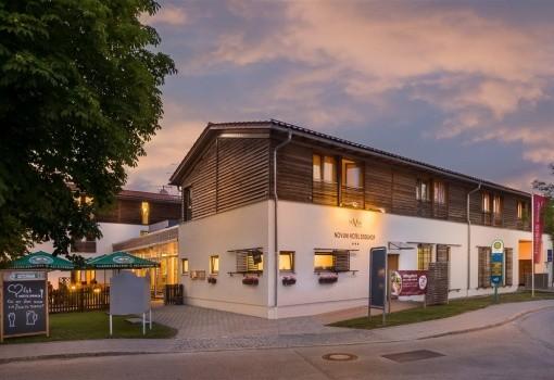 Novum Seidlhof Muenchen