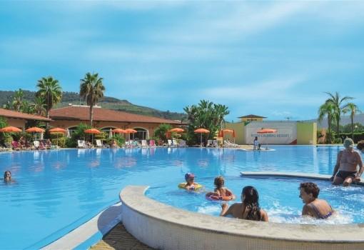 VOI Pizzo Calabro Resort (Ex. Villaggio Bravo Club)