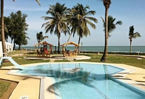 Sunset Beach (Banjul)
