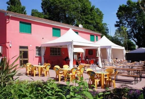 Camping Rialto (Campalto)