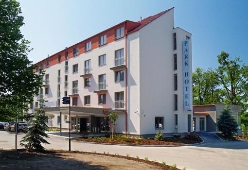 Parkhotel Hluboká nad Vltavou