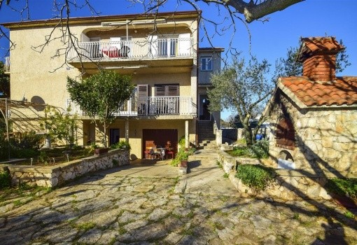 Apartmány Stilinović
