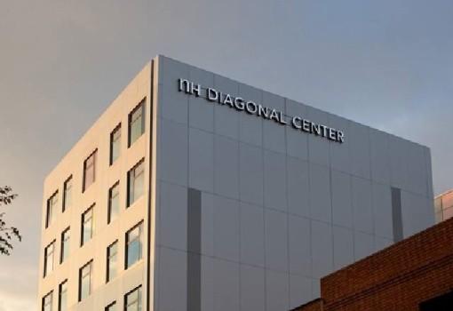 NH Barcelona Diagonal Centre