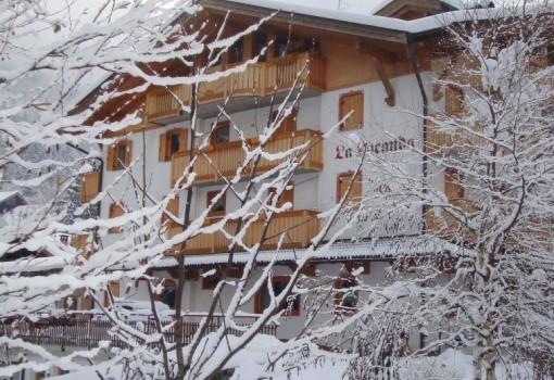 Apartmán La Locanda
