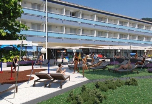 Remisens Family Hotel Marina