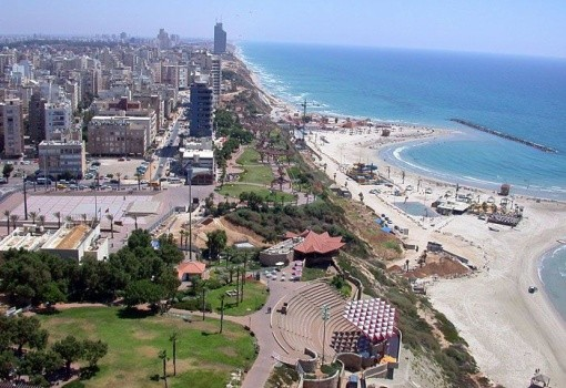 Medi Terre (Netanya)