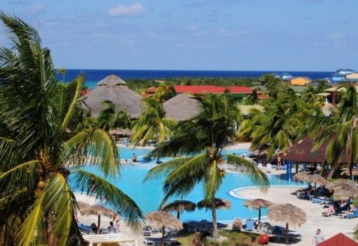 Playa Costa Verde (Playa Pesquero)