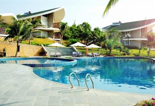 Sandunes Beach Resort & SPA
