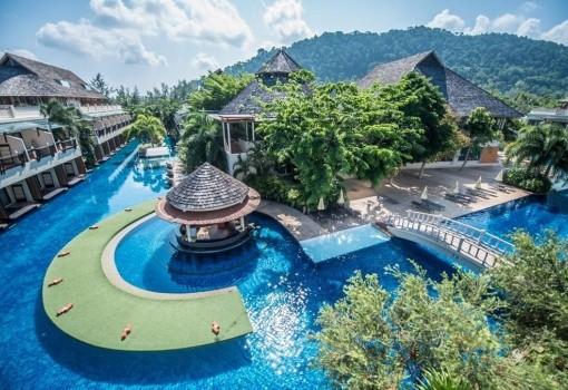 Chada Beach Resort & Spa