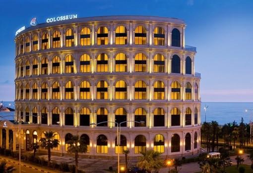 Colosseum Marina (Batumi)