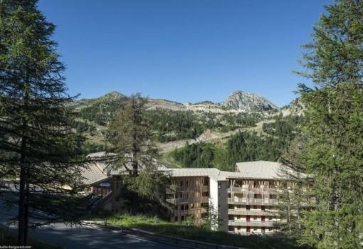 Résidence Pierre & Vacances Terrasses d'Azur