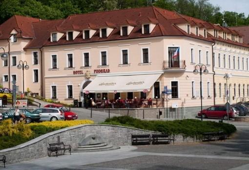 Podhrad (Hluboká nad Vltavou)
