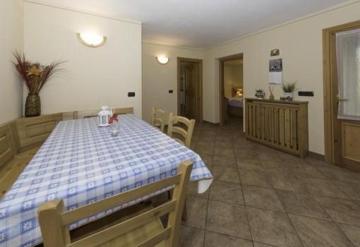 Apartmány Levanto