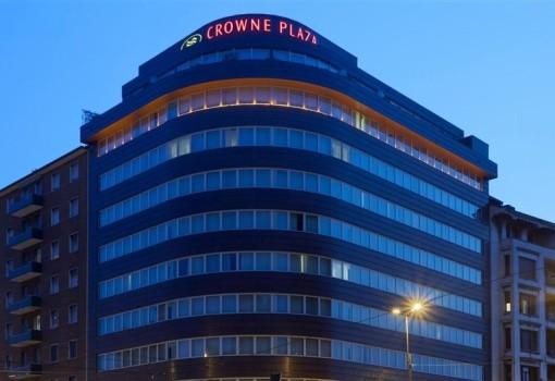 Crowne Plaza Milan City