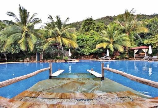 Veranda Natural Resort (Krong Kep)