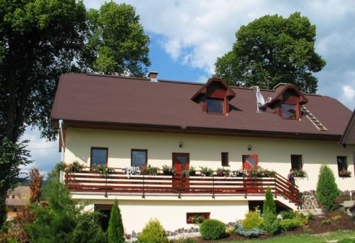 Apartmán Ada (Liptovsky Trnovec)