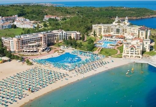 Duni Royal Resort - Marina Beach