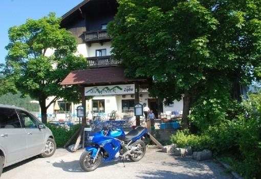 Penzion Bergblick (Bad Goisern)