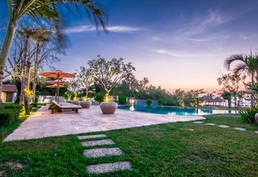 Samanea Beach Resort & SPA (Krong Kep)