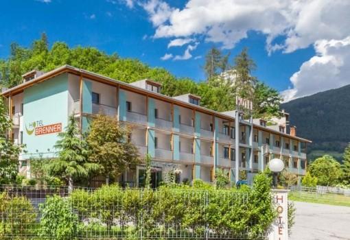 Motel Brenner (Sterzing)