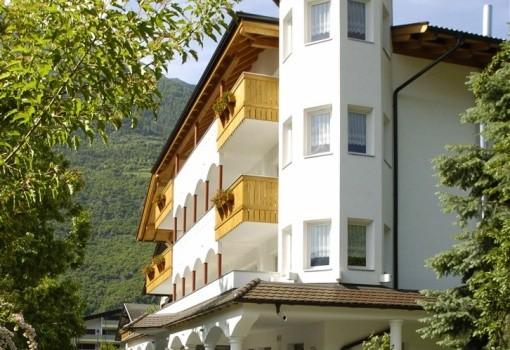 Villa Etschland / Plauserhof (Plaus u Merana)