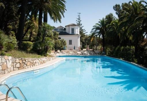 Rezidence Villa Marina