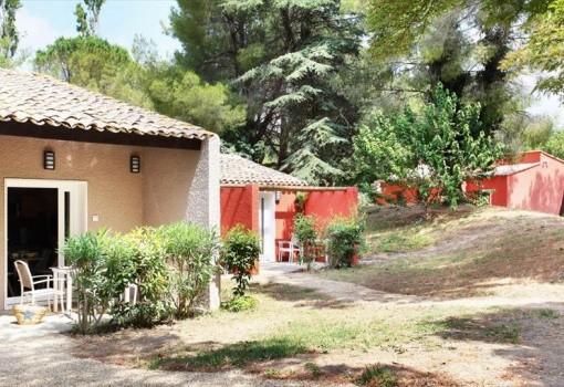 Rezidence Les Gardians Le Village Camarguais