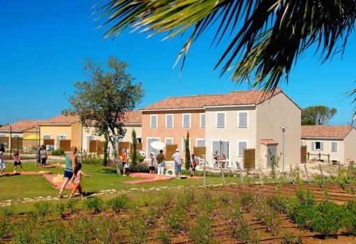 Rezidence Domaine Le Mas Des Vignes
