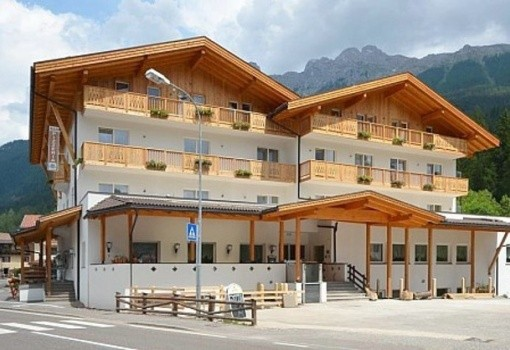 Park Hotel Avisio (Soraga)
