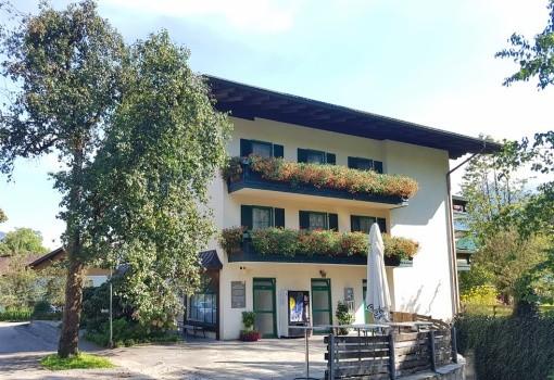 Garni Haflingerhof