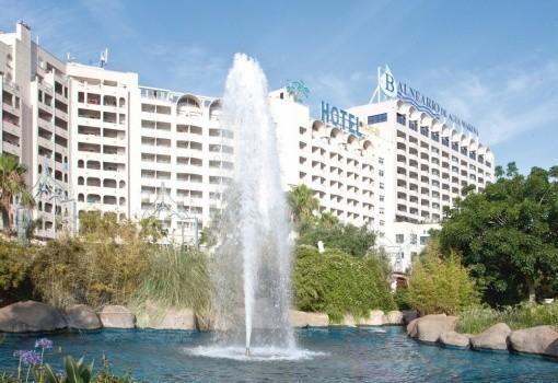 Marina d'Or 3* Hotel