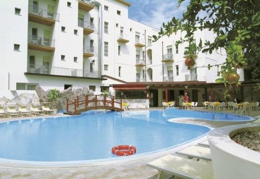 Club Hotel Angelini (Bellaria)