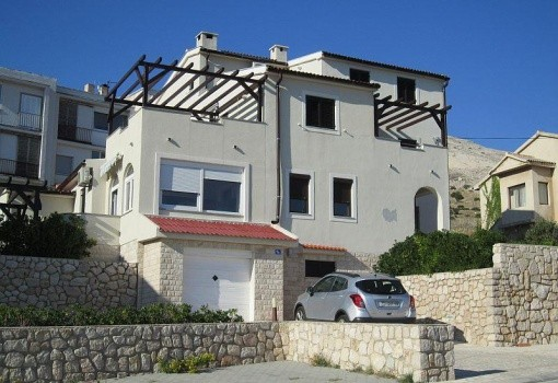 Sanja apartments