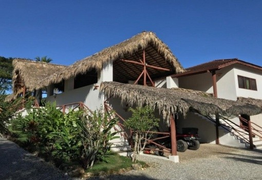 La Casa de Sergio y Cristina (Las Terranas)