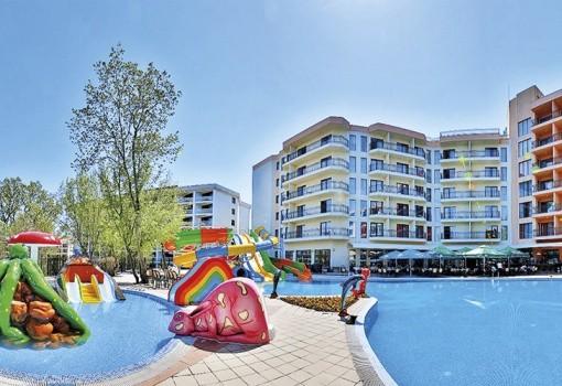 Prestige & Aquapark