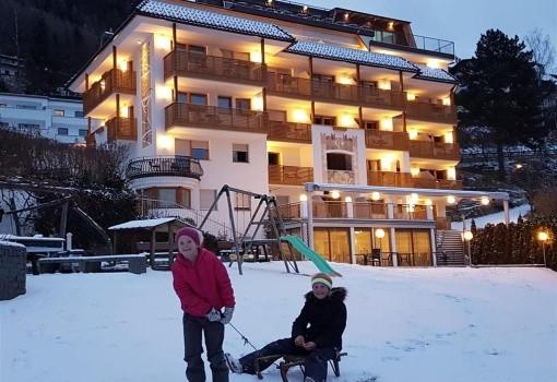 Alpin & Style Rosenhof (Rio di Pusteria)