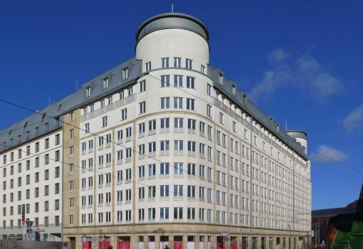 Vienna House Easy Leipzig