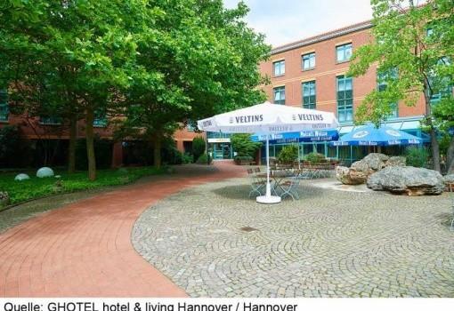 Ghotel Hannover