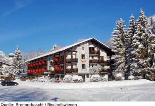 Alpen Brennerbascht (Berchtesgaden)