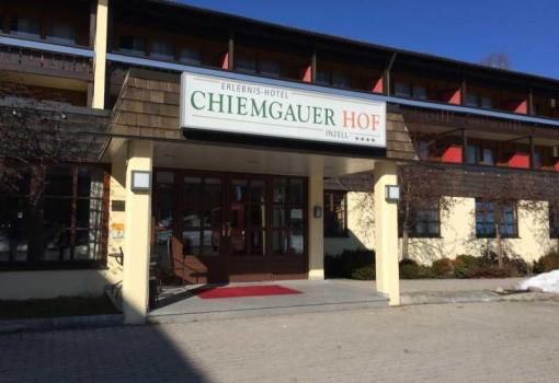 Chiemgauer Hof Erlebnishotel (Inzell)